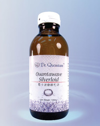 colloidal silver.silver ions solution,mouth ulcer,gum disease,tooth ache,skin infection